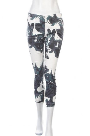 Дамски панталон Day Birger Et Mikkelsen, Размер S, Цвят Многоцветен, 72% вискоза, 25% памук, 3% еластан, Цена 51,75лв.