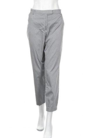 Дамски панталон Essentials by Tchibo, Размер XXL, Цвят Син, 98% памук, 2% еластан, Цена 28,93лв.