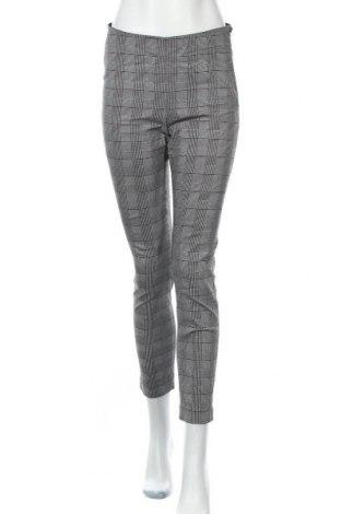 Дамски панталон Essentials by Tchibo, Размер L, Цвят Черен, 77% вискоза, 20% полиамид, 3% еластан, Цена 27,30лв.