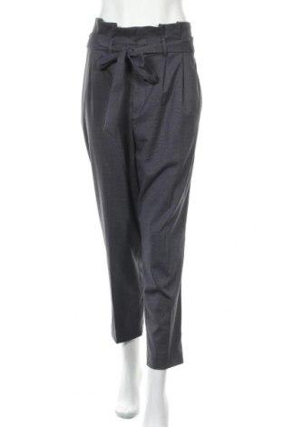 Γυναικείο παντελόνι H&M, Μέγεθος XL, Χρώμα Μπλέ, Τιμή 14,84€