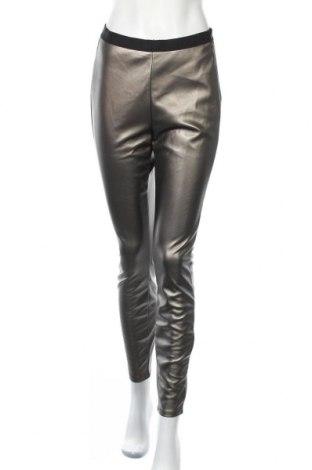 Дамски панталон Herrlicher, Размер S, Цвят Бежов, 65% полиуретан, 35% полиестер, Цена 96,85лв.