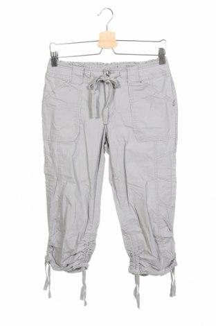Дамски панталон INC International Concepts, Размер XS, Цвят Сив, 97% памук, 3% еластан, Цена 9,77лв.