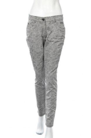 Дамски панталон Kenny S., Размер M, Цвят Черен, 97% памук, 3% еластан, Цена 17,64лв.