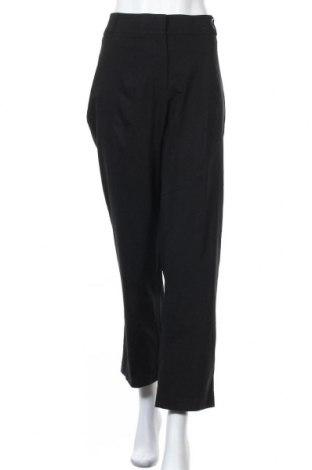 Дамски панталон Lane Bryant, Размер XXL, Цвят Черен, 79% вискоза, 18% полиамид, 3% еластан, Цена 40,90лв.