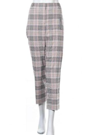 Дамски панталон Loft, Размер XL, Цвят Многоцветен, 64% полиестер, 34% вискоза, 2% еластан, Цена 22,89лв.