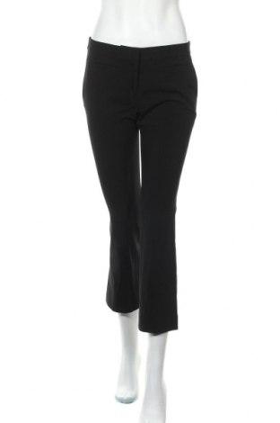 Дамски панталон MICHAEL Michael Kors, Размер S, Цвят Черен, Цена 82,60лв.