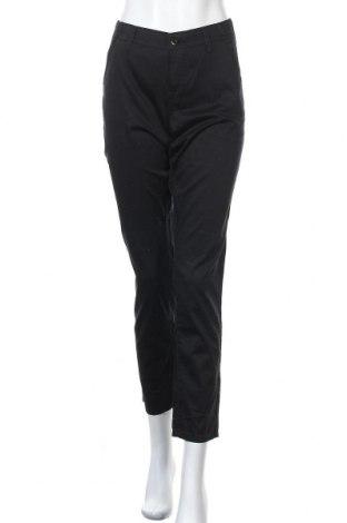 Дамски панталон Mac, Размер M, Цвят Син, 98% памук, 2% еластан, Цена 46,20лв.