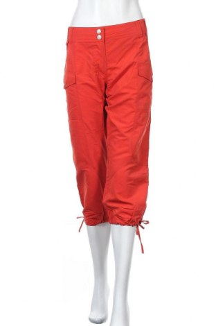 Дамски панталон Madonna, Размер L, Цвят Червен, Полиестер, Цена 27,93лв.