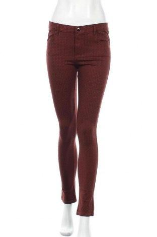 Дамски панталон Marc O'Polo, Размер M, Цвят Червен, 41% памук, 28% полиамид, 27% модал, 4% еластан, Цена 23,52лв.