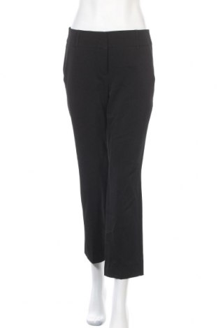 Дамски панталон Max&Co., Размер M, Цвят Черен, 94% полиестер, 6% еластан, Цена 80,24лв.