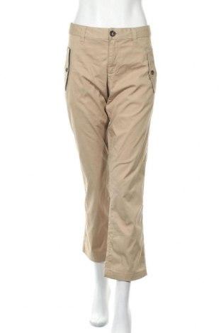 Γυναικείο παντελόνι Mexx, Μέγεθος XL, Χρώμα  Μπέζ, 98% βαμβάκι, 2% ελαστάνη, Τιμή 14,55€