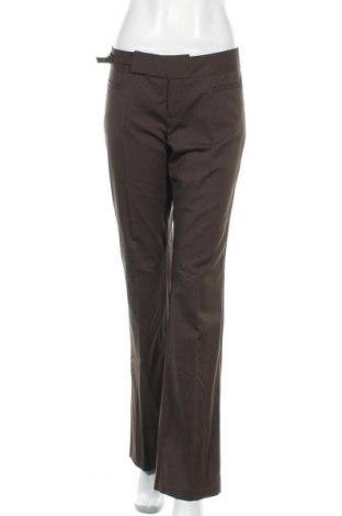 Γυναικείο παντελόνι Mexx, Μέγεθος M, Χρώμα Πράσινο, 57% βισκόζη, 40% πολυεστέρας, 3% ελαστάνη, Τιμή 12,18€