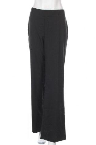 Γυναικείο παντελόνι Mexx, Μέγεθος XL, Χρώμα Μαύρο, 76% πολυεστέρας, 22% βισκόζη, 2% ελαστάνη, Τιμή 13,67€