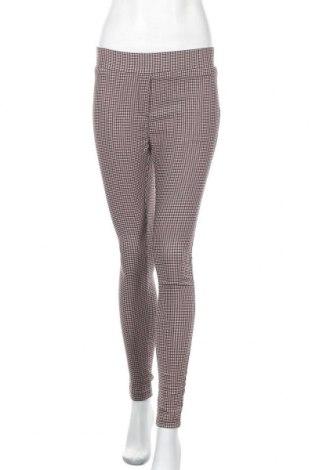 Дамски панталон Piazza Italia, Размер S, Цвят Многоцветен, 48% полиестер, 37% вискоза, 11% полиамид, 4% еластан, Цена 21,26лв.