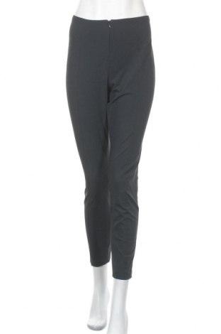 Дамски панталон Raffaello Rossi By Schera, Размер M, Цвят Син, 48% памук, 47% полиамид, 5% еластан, Цена 19,95лв.