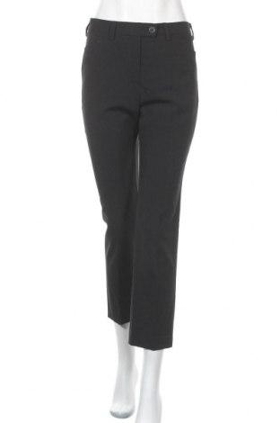 Дамски панталон Raphaela By Brax, Размер S, Цвят Черен, 52% полиестер, 43% вълна, 5% еластан, Цена 37,91лв.