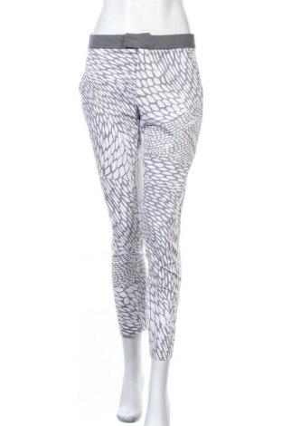 Дамски панталон Rick Cardona, Размер M, Цвят Бял, 98% памук, 2% еластан, Цена 12,08лв.