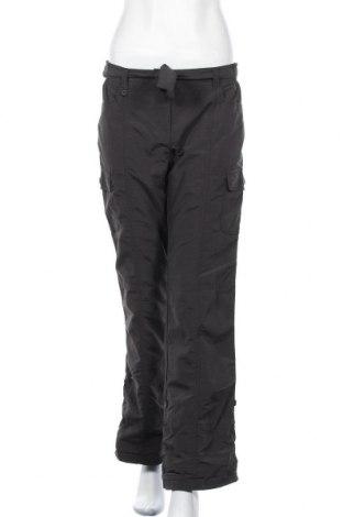 Дамски панталон TCM, Размер M, Цвят Сив, Полиамид, Цена 3,80лв.