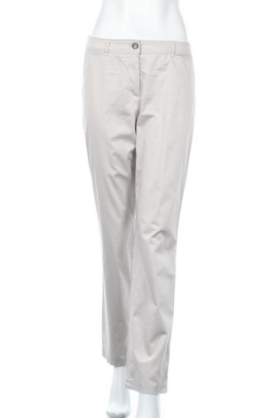 Дамски панталон Taifun, Размер M, Цвят Сив, Цена 11,03лв.