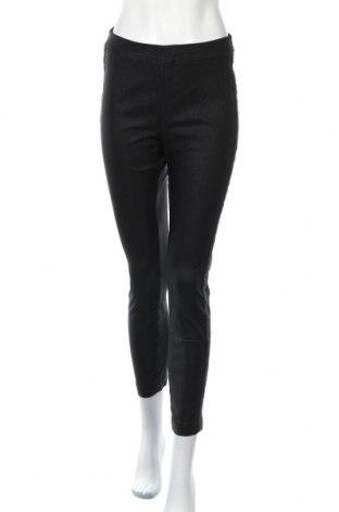 Γυναικείο παντελόνι Tchibo, Μέγεθος M, Χρώμα Μαύρο, 77% βισκόζη, 20% πολυαμίδη, 3% ελαστάνη, Τιμή 16,89€