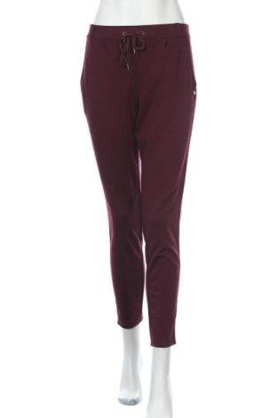 Γυναικείο παντελόνι Tom Tailor, Μέγεθος S, Χρώμα Βιολετί, Τιμή 12,85€