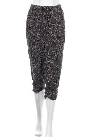 Дамски панталон Torrid, Размер XXL, Цвят Черен, 97% вискоза, 3% еластан, Цена 15,75лв.