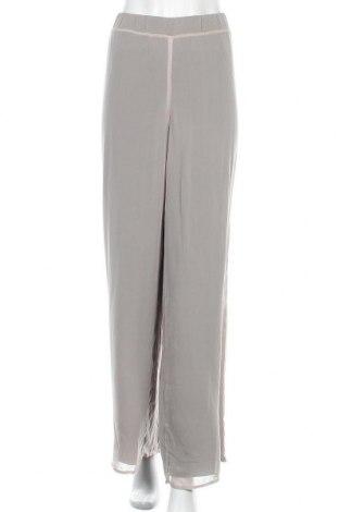 Дамски панталон Triangle By s.Oliver, Размер L, Цвят Бежов, Цена 50,70лв.
