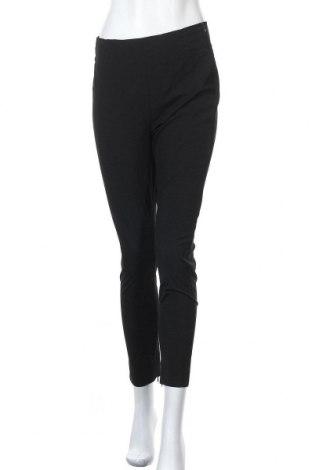 Дамски панталон United Colors Of Benetton, Размер M, Цвят Черен, 67% полиестер, 29% вискоза, 4% еластан, Цена 10,90лв.