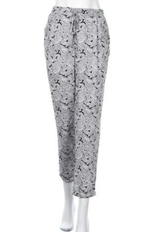 Дамски панталон W. Lane, Размер XL, Цвят Черен, Вискоза, Цена 37,91лв.