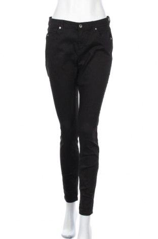 Дамски панталон Yessica, Размер M, Цвят Черен, Цена 11,76лв.