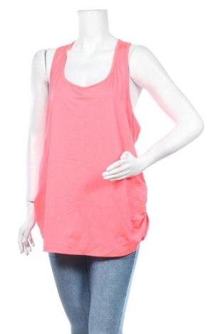 Γυναικείο αμάνικο μπλουζάκι Autograph, Μέγεθος XXL, Χρώμα Ρόζ , 88% πολυεστέρας, 12% ελαστάνη, Τιμή 8,18€