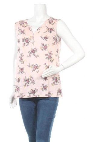 Γυναικείο αμάνικο μπλουζάκι Lascana, Μέγεθος M, Χρώμα Ρόζ , 76% βισκόζη, 24% πολυεστέρας, Τιμή 5,57€