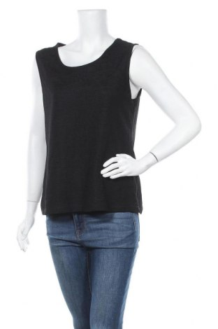 Дамски потник Liz Jordan, Размер XL, Цвят Черен, 95% полиестер, 5% еластан, Цена 14,70лв.