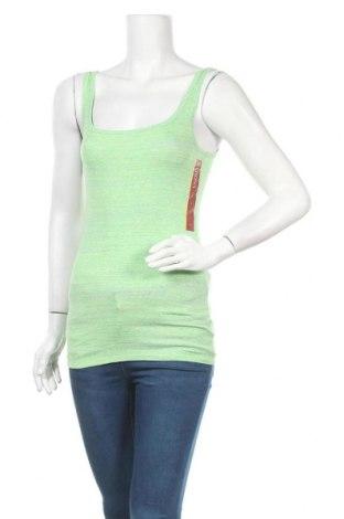 Дамски потник Merona, Размер S, Цвят Зелен, Цена 22,05лв.