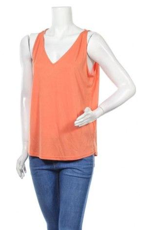 Дамски потник Sparkz, Размер XL, Цвят Оранжев, 60% модал, 40% полиестер, Цена 21,17лв.