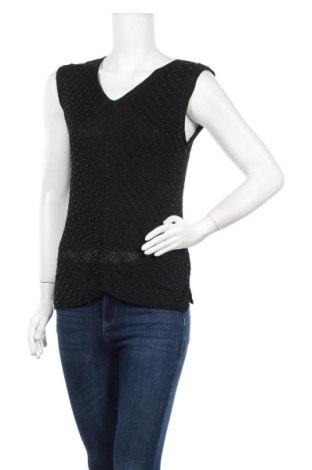 Дамски потник Sussan, Размер XL, Цвят Черен, Вискоза, Цена 9,82лв.