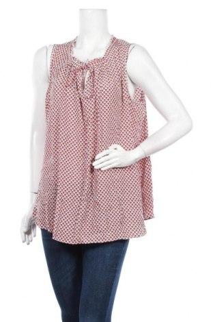Γυναικείο αμάνικο μπλουζάκι Suzanne Grae, Μέγεθος XL, Χρώμα Πολύχρωμο, Πολυεστέρας, Τιμή 3,64€