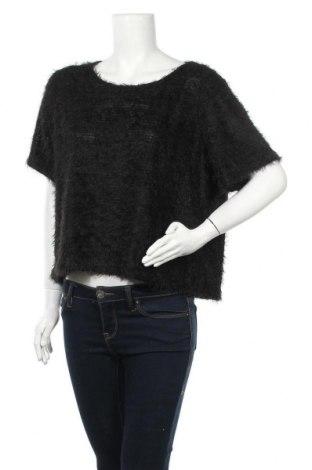 Дамски пуловер Simply Be, Размер XXL, Цвят Черен, 68% полиестер, 32% полиамид, Цена 9,55лв.