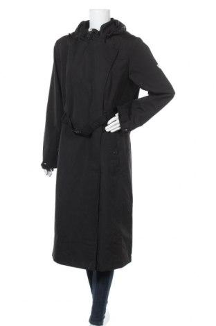 Дамски шлифер Alpenblitz, Размер XXL, Цвят Черен, Полиестер, Цена 202,30лв.