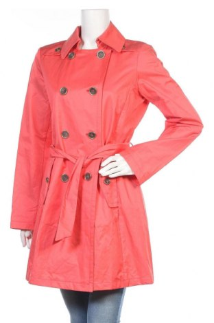 Дамски шлифер Penny Black, Размер L, Цвят Червен, 74% памук, 26% полиестер, Цена 74,25лв.