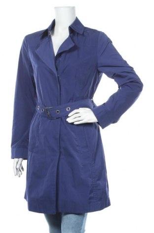Дамски шлифер S.Oliver, Размер S, Цвят Син, Полиестер, Цена 104,30лв.