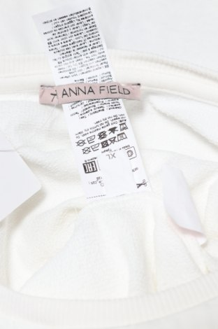 Дамски спортен комплект Anna Field, Размер XL, Цвят Бял, Памук, Цена 40,96лв.