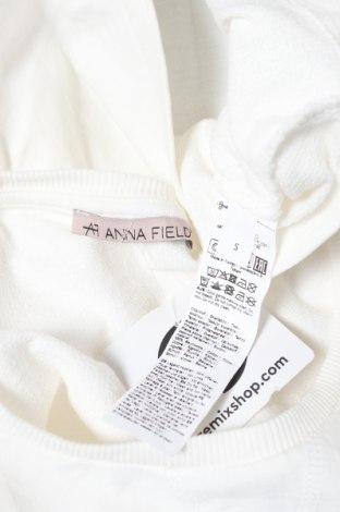 Дамски спортен комплект Anna Field, Размер S, Цвят Бял, Памук, Цена 40,96лв.