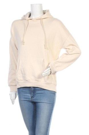 Γυναικείο φούτερ Anna Field, Μέγεθος S, Χρώμα  Μπέζ, Βαμβάκι, Τιμή 11,75€