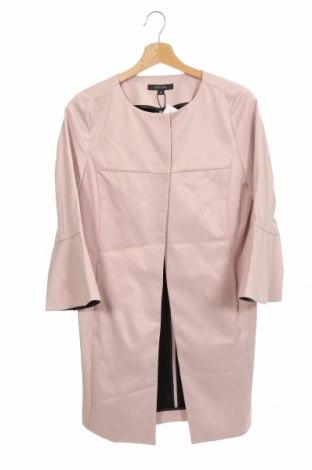 Дамско палто Comma,, Размер XS, Цвят Розов, Полиестер, Цена 160,30лв.
