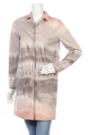 Дамско палто Marc Aurel, Размер XS, Цвят Многоцветен, Полиестер, Цена 63,00лв.