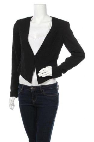 Дамско сако Bardot, Размер S, Цвят Черен, Полиестер, Цена 6,20лв.