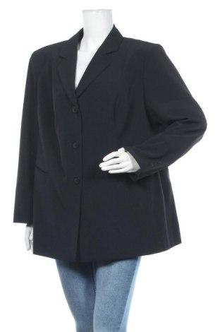 Дамско сако Barisal, Размер XXL, Цвят Черен, 92% полиестер, 8% еластан, Цена 24,36лв.