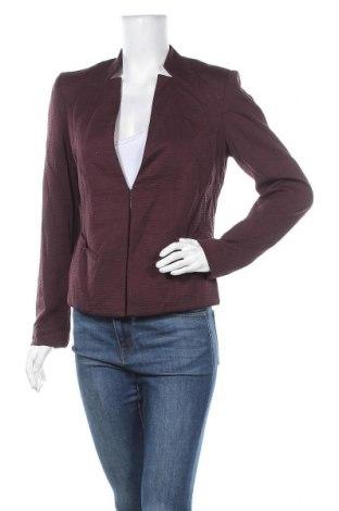 Дамско сако Comma,, Размер L, Цвят Червен, 99% полиамид, 1% еластан, Цена 126,75лв.