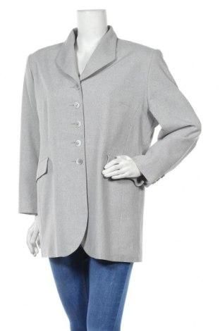 Дамско сако Cool Water, Размер XL, Цвят Сив, 100% полиестер, Цена 13,70лв.